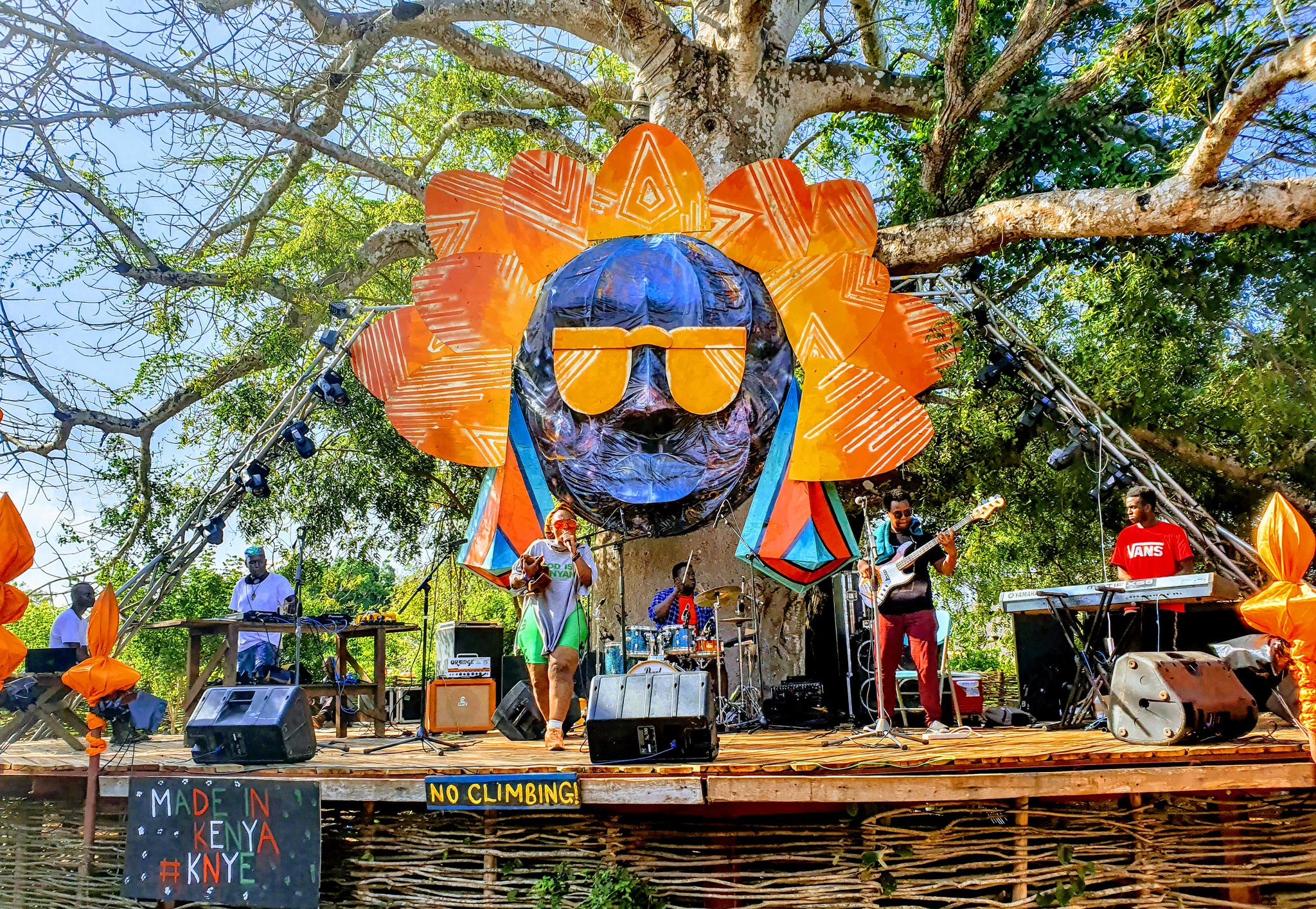 Top Cultural Festivals to Attend in Kenya