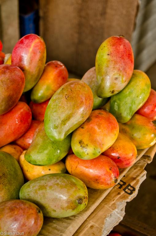 Top 10 Things to Eat and Drink in Mozambique