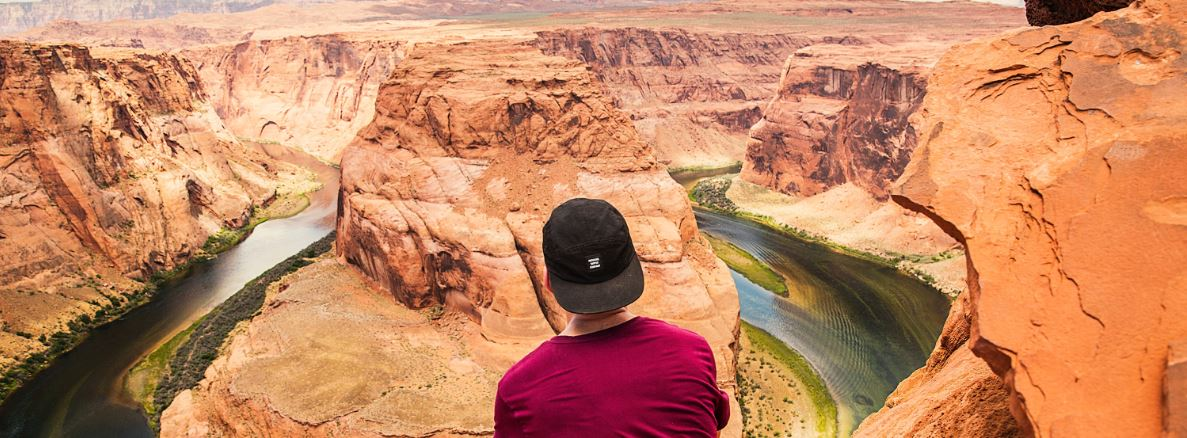 YOUR WEEKLY ADVENTURE AGENDA: EXPLORE THE USA FROM HOME