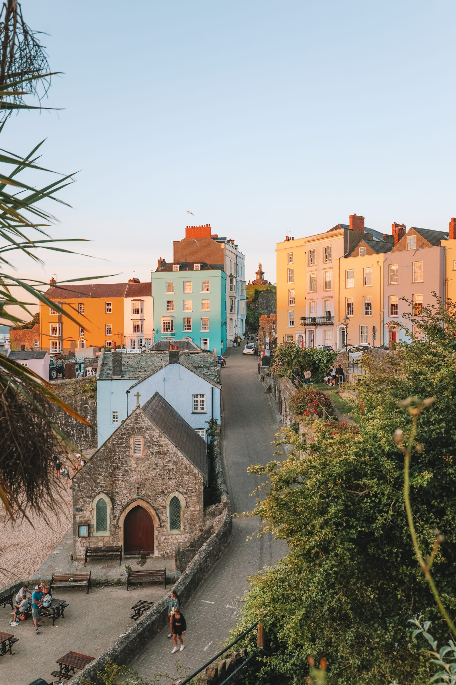 10 Best Things To Do In Tenby, Wales – Hand Luggage Only