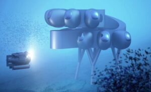 Scientists unveiled plans for world's largest underwater research station
